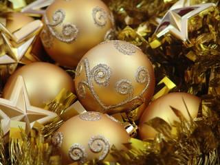 Christmas Tinsel 003