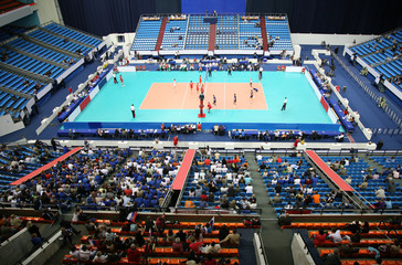 volleyball competition 2