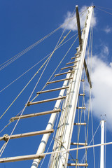 mast steps