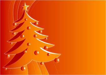 Cartolina - Auguri di Buon Natale