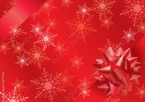 Christmas Design (vector or XXL jpeg image)