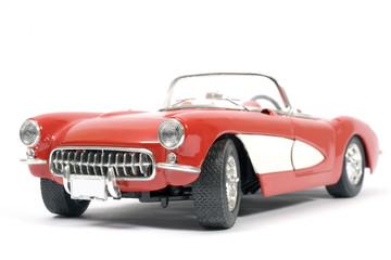 Corvette toy