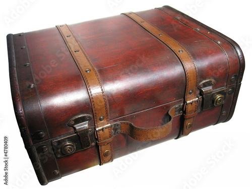 valise ancienne de photlook photo libre de droits 4780409 sur. Black Bedroom Furniture Sets. Home Design Ideas