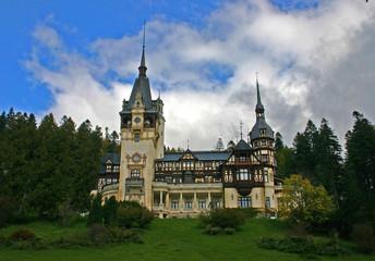 Palatul Peles4