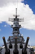 Guns of the Battleship USS Missouri