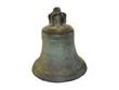 An Ancient Church Bell.