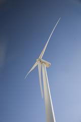 Power windmill