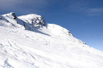 Mountain Cheget