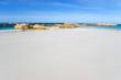 Lovely Wide Beach