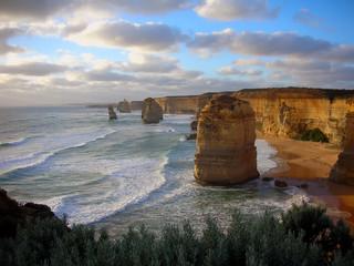 Twelve Apostles, Great Ocean Road: Victoria Australia