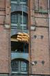 Speicherstadt Hamburg - Neue Lieferung