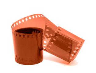 Old film.