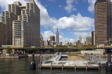 NYC Docks