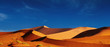 Dunes of Namib Desert. Sossusvlei, Namibia.