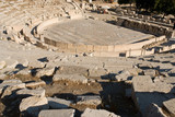 Theater of Dionisos Eleuthereos, Athens,