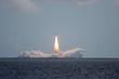 Leinwanddruck Bild - Space Shuttle Launch