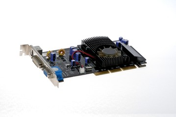 Graphic card 1