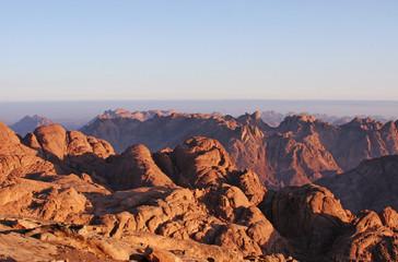Moses mountain 3