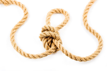 Fancy rope