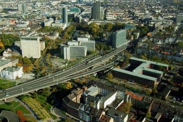 Düsseldorfer Innenstadt