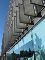 Dettaglio di Edificio Moderno