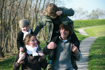 famille loisir