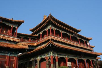 temple pekin
