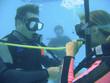 Scuba diving class - 4856443