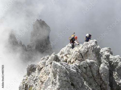 Rock Climbing - 4857823