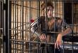 Tough Woman in Jail