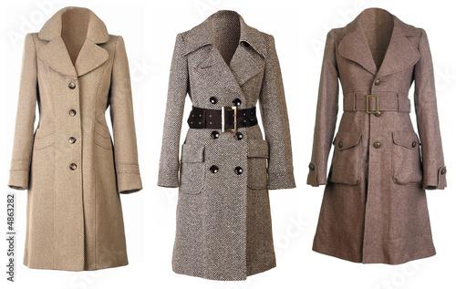 Coats - 4863282