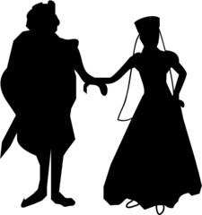 Gentilhomme&Princesse