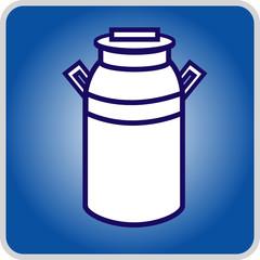 berthe à lait