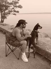 Lakeside Bodyguards