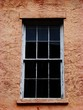 Old simple beautiful window
