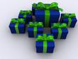 Present box 5