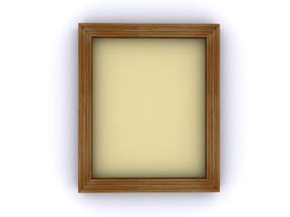 Canvas frame 4