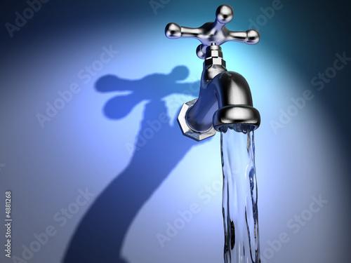 Faucet 3 - 4881268