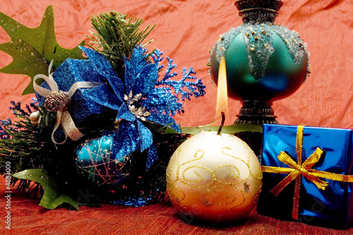 Beautiful Christmas Ornaments
