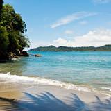 Fototapeta piękny - uroda - Plaża