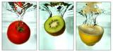 Fototapeta cytryna - owoc - Owoc