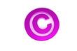 Copyright-Zeichen