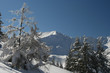 Winter in Tatra mountains