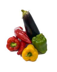 Pepper selection
