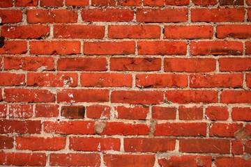 Red Brick Background 3