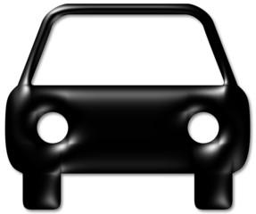 auto car symbol