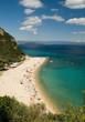 Koutloumousi beach, Halkidiki