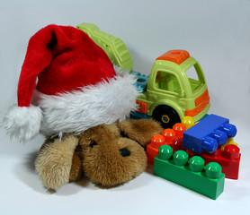 Christmas gift - toys