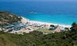 Armenistis beach, Halkidiki, Greece