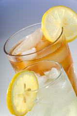 Tea and Lemondade